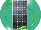 fctsolar panel 190wp In stock with 16 USD UL TUV CE Certificates