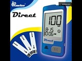 ���� ���� ���� ����� �� ���� OKmeter Direct Blood Glucose Meter
