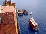 Cargo transport containers industry
