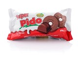 Pido Biscuit with Cocoa milk